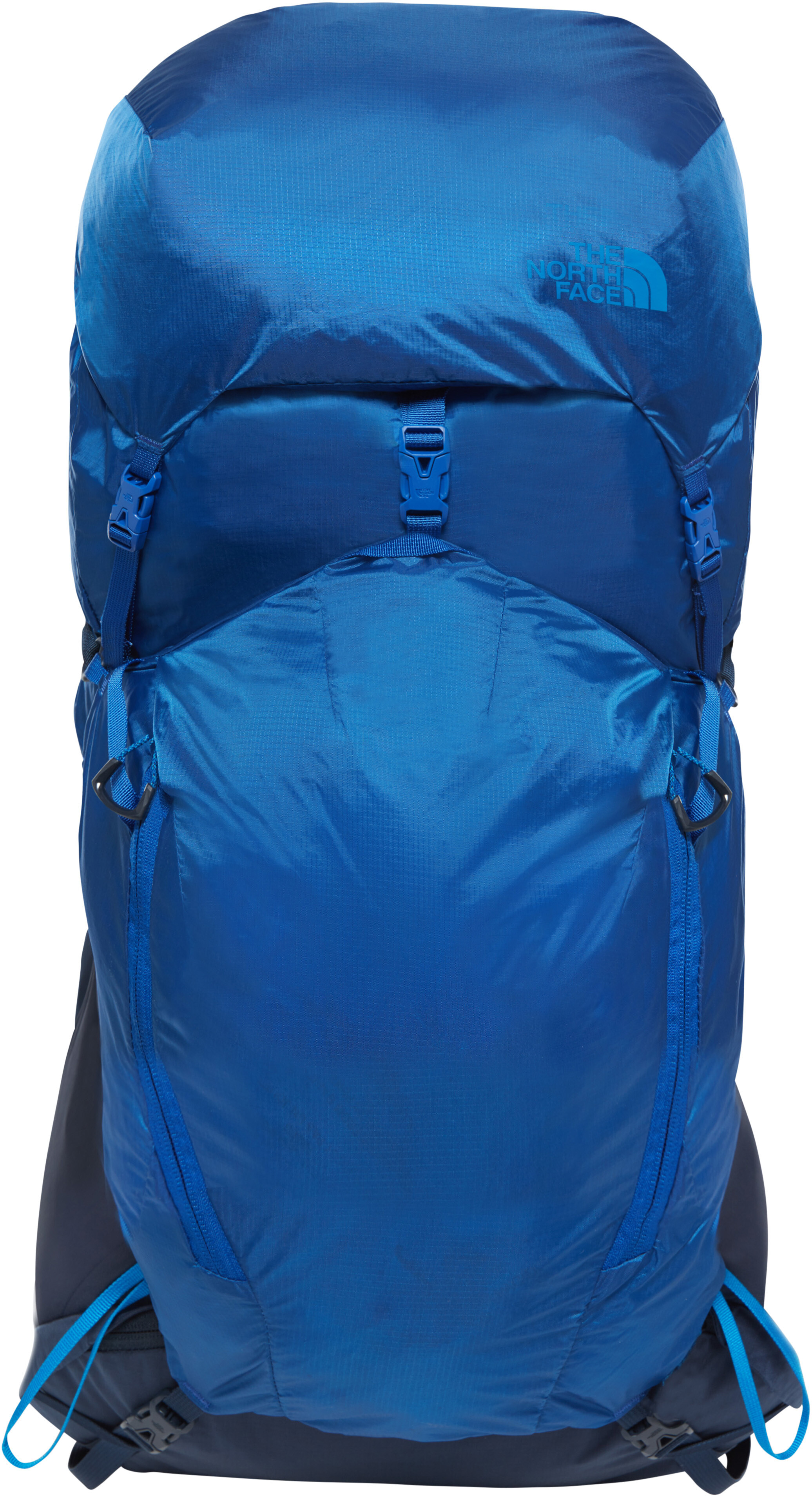 0f7fdd2d8 The North Face Banchee 65 Backpack urban navy/bright cobalt blue
